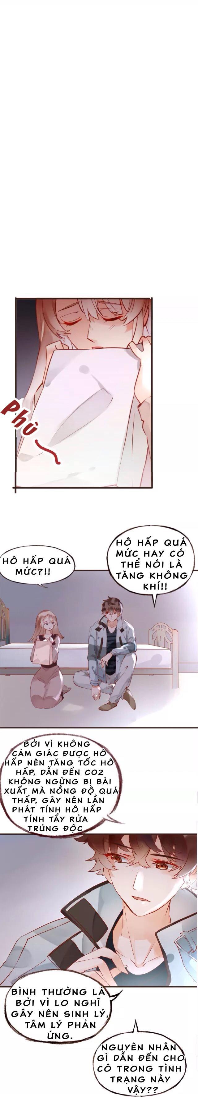 Hoa Hồng Trên Gai - Chap 26