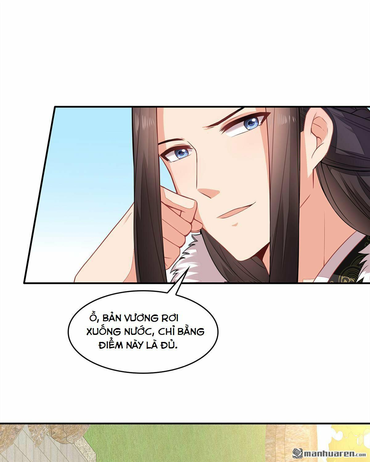 Tà Vương Thần Phi: Y Thủ Che Thiên