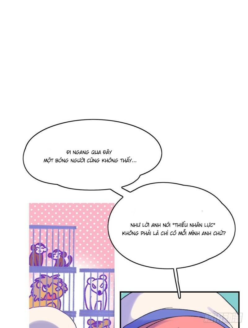 Gia Sư Tổ Tiên chap 28 - Trang 9