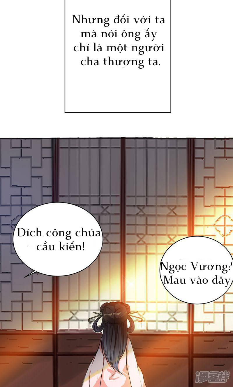 Quả Nhân Có Bệnh Tên Là Tương Tư Chap 6 page 12