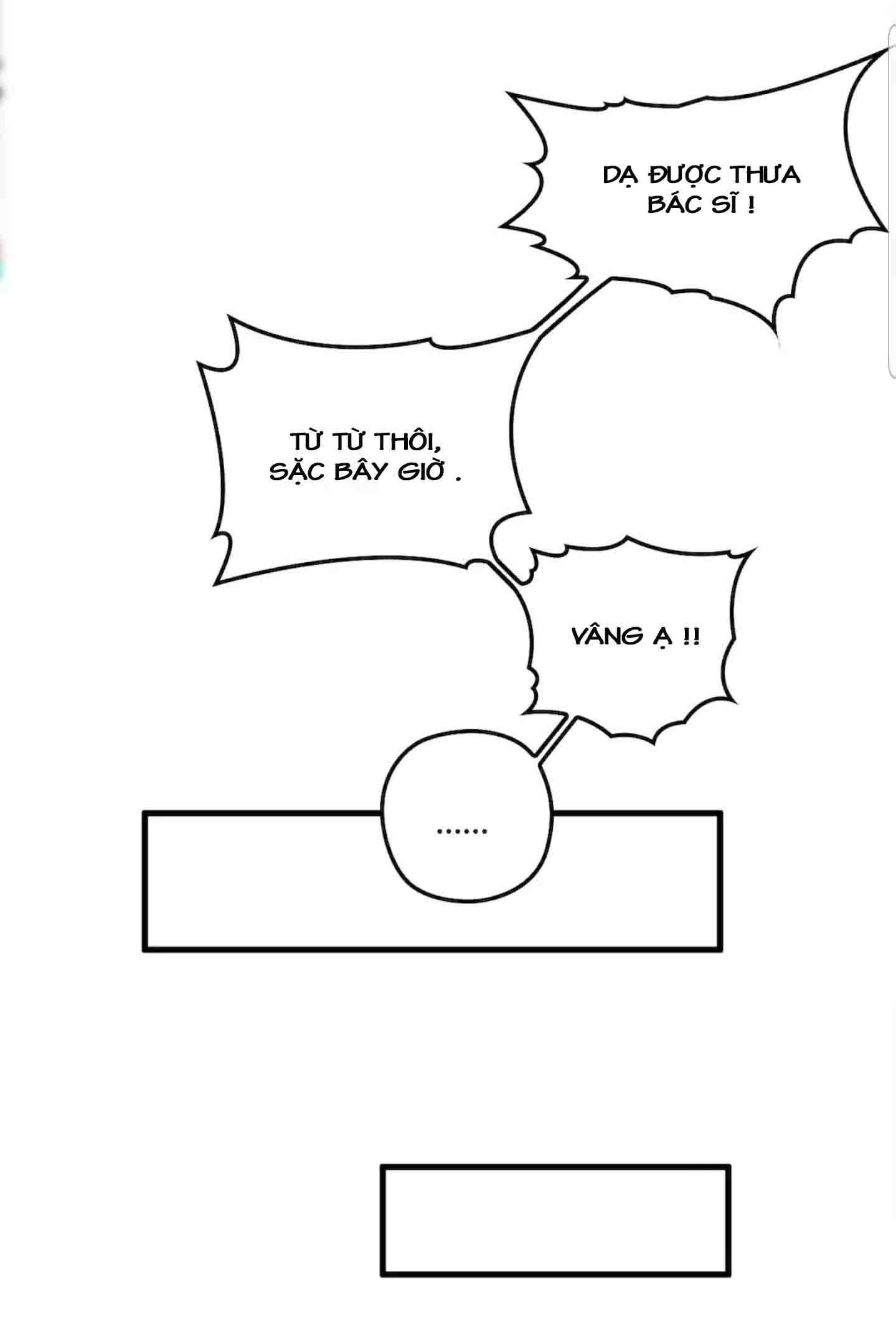 Mệnh Trung Khuyết Quân chap 22 - Trang 32