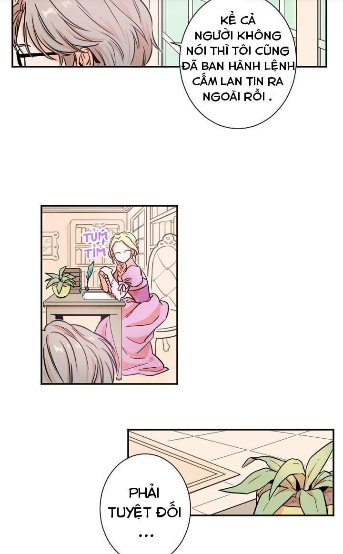 Tiểu Thư Bé Bỏng Đáng Yêu! chap 16 - Trang 23