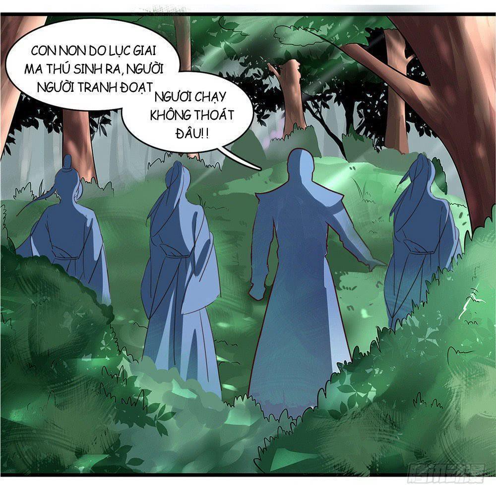 Hướng Dẫn Sau Kết Hôn Của Vương Phi: Chapter 26
