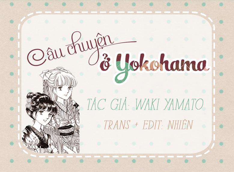 Câu Chuyện Ở Yokohama