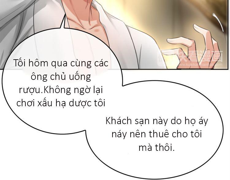 Cô Vợ Nhỏ Nuông Chiều Quá Lại Thành Ác!! chap 5 - Trang 25