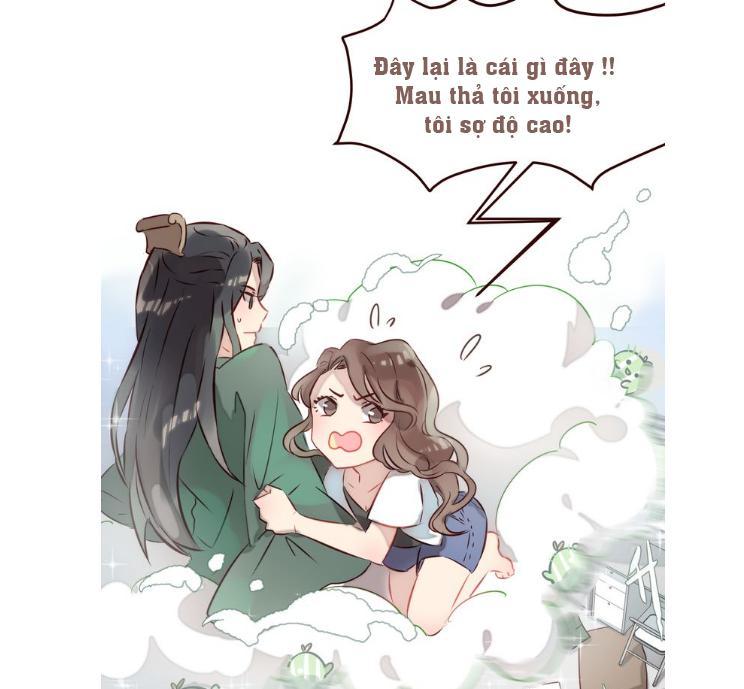 Tiên Thảo Có Linh Hồn