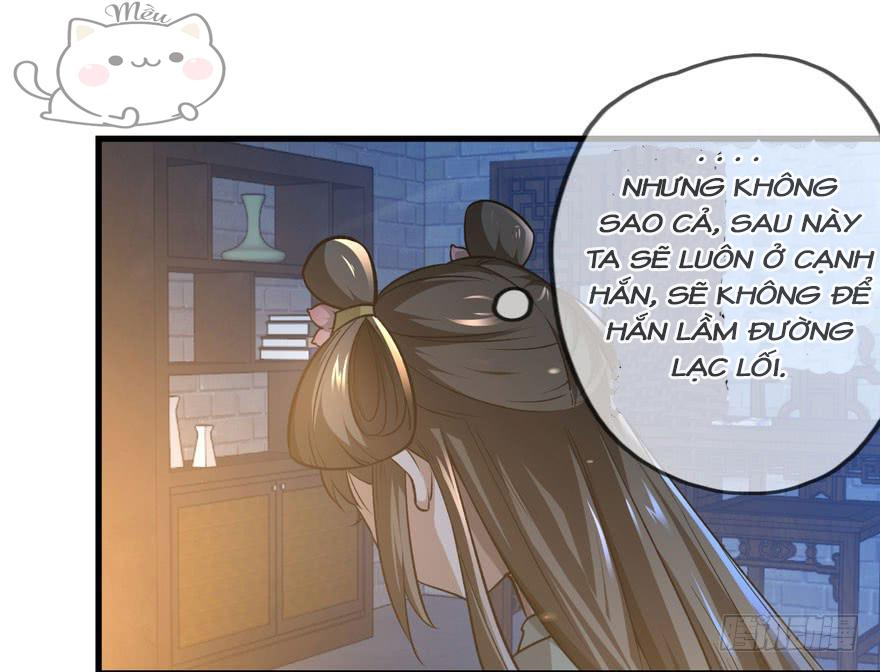 Quẻ Phi Thiên Hạ Chap 4 Trang 44