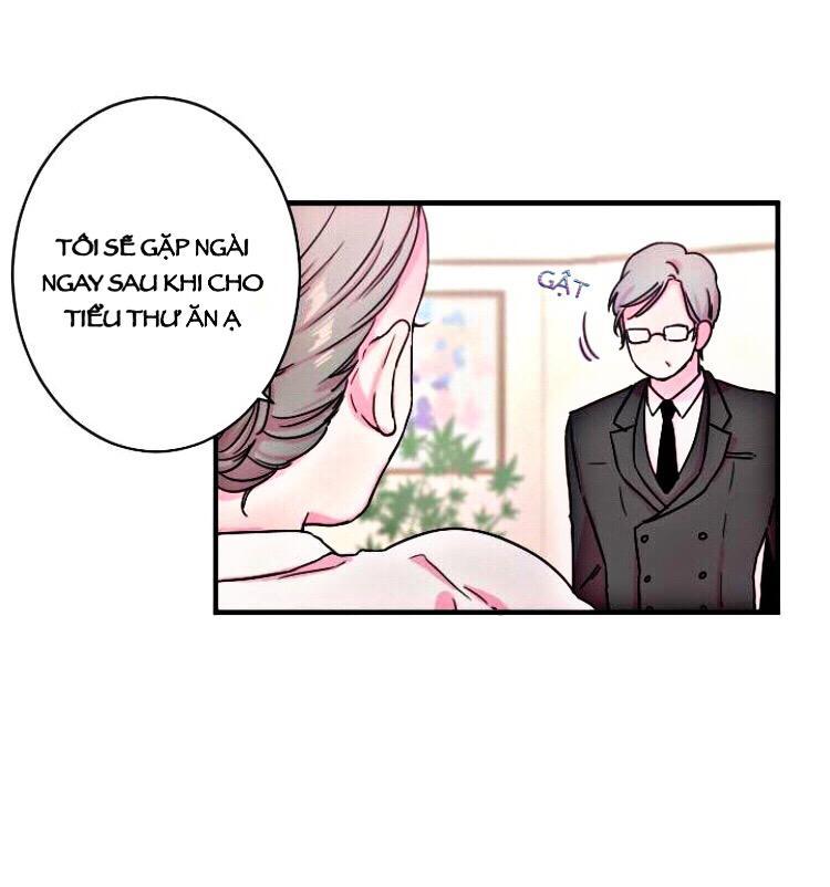 Tiểu Thư Bé Bỏng Đáng Yêu! chap 11 - Trang 25