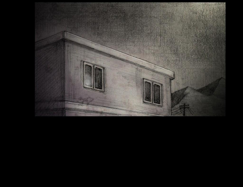 Ngôi Nhà Của Những Búp Bê