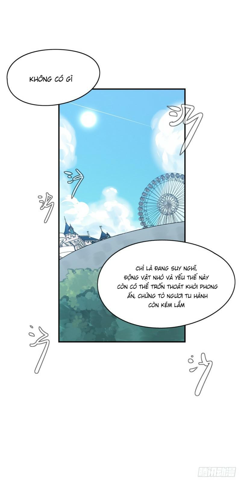 Gia Sư Tổ Tiên chap 27 - Trang 23