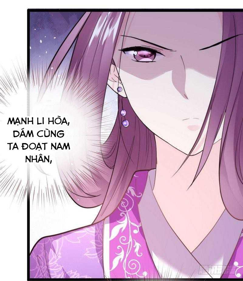 Vương Phi - Âm Động Thiên Hạ chap 35 - Trang 42