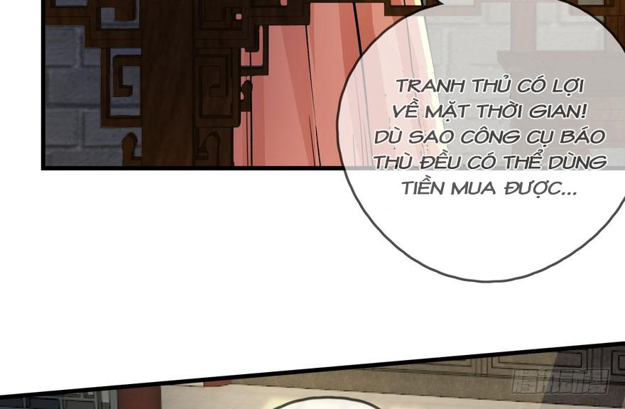 Quẻ Phi Thiên Hạ Chap 4 Trang 87