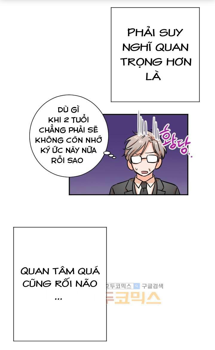 Tiểu Thư Bé Bỏng Đáng Yêu! chap 16 - Trang 28
