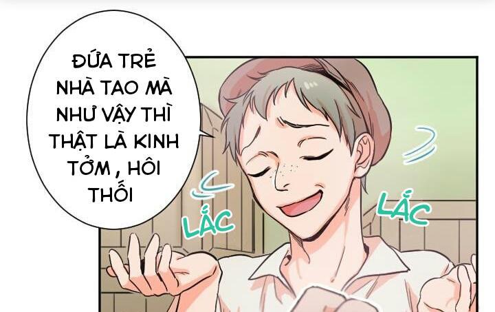 Tiểu Thư Bé Bỏng Đáng Yêu! chap 16 - Trang 11