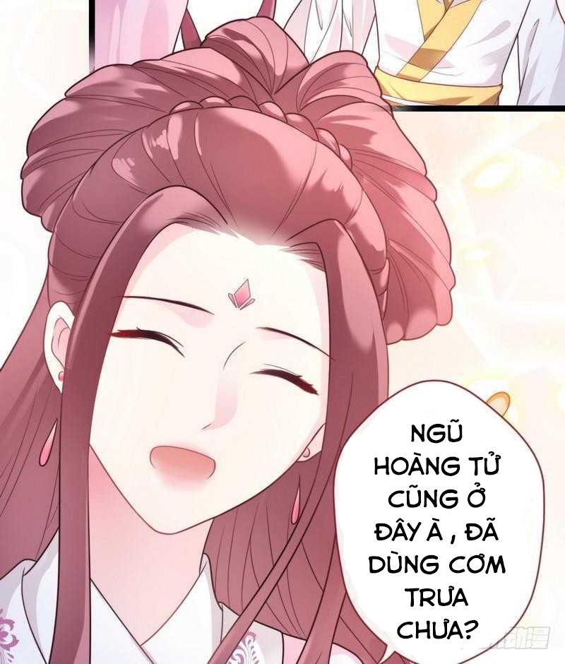 Vương Phi - Âm Động Thiên Hạ chap 31 - Trang 26